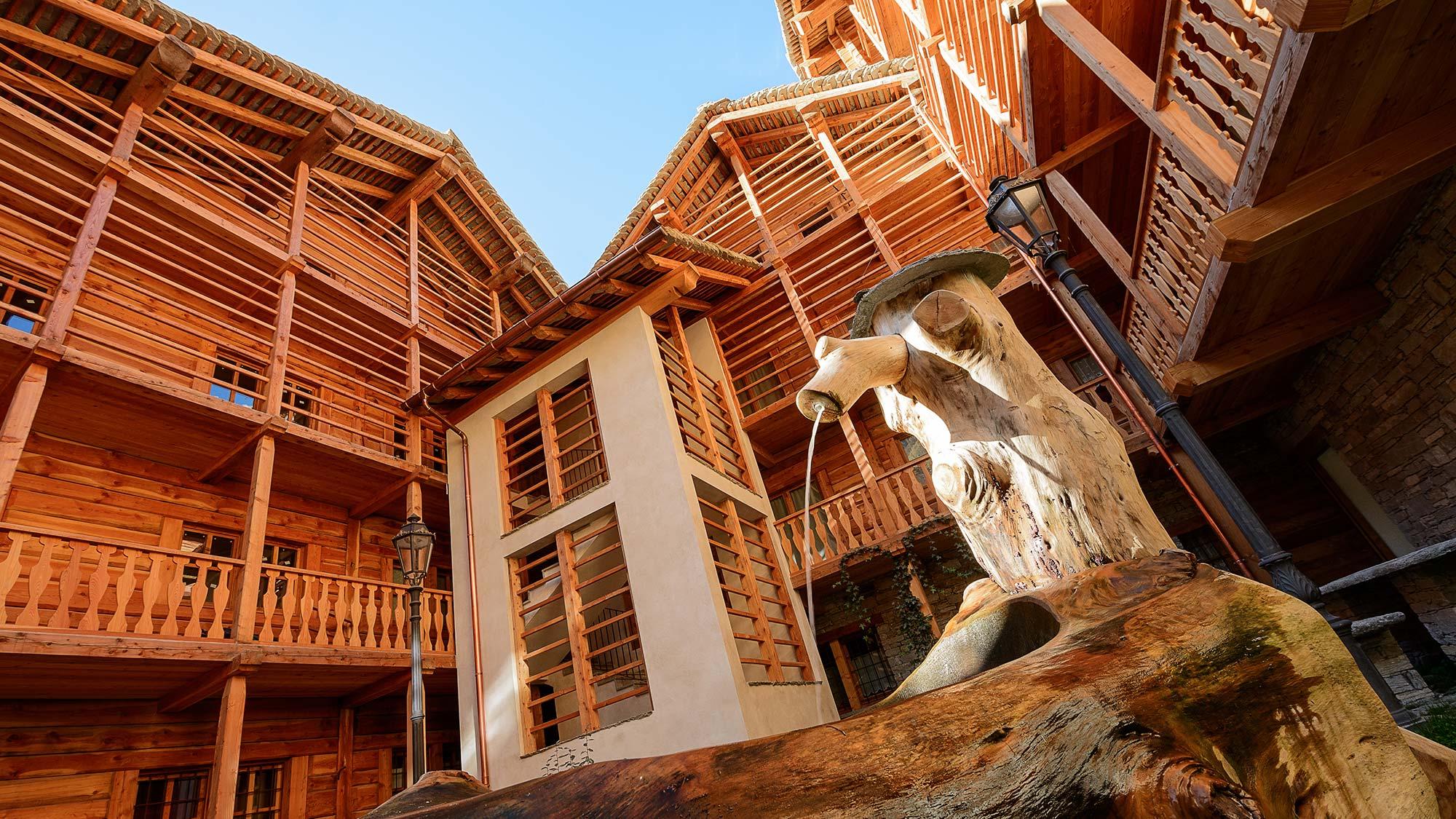 Bertini Costruzioni S.R.L. - Impresa di costruzioni - Varallo, Alagna, Valsesia